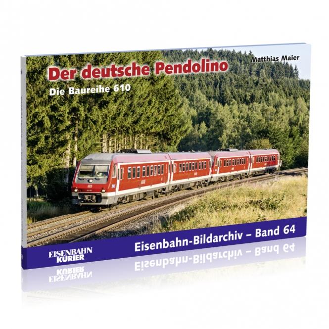 Der deutsche Pendolino