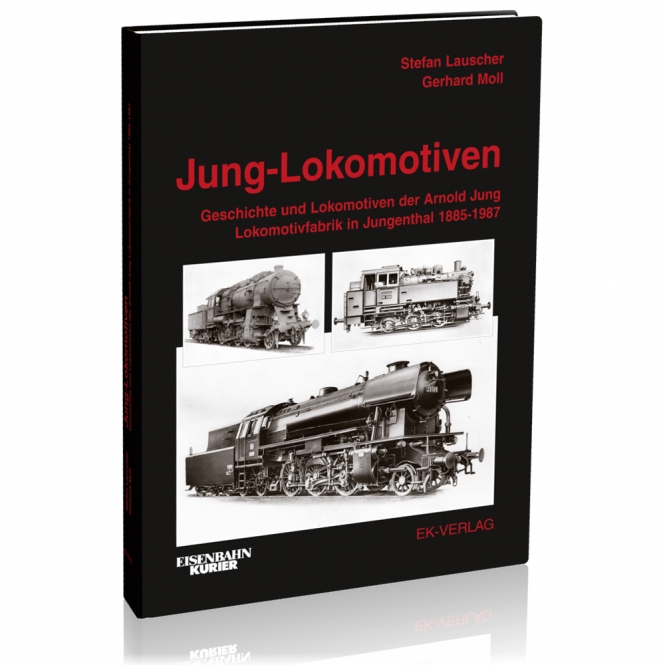 Jung-Lokomotiven (1)