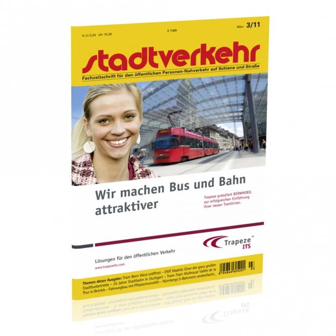 Stadtverkehr 3/2012