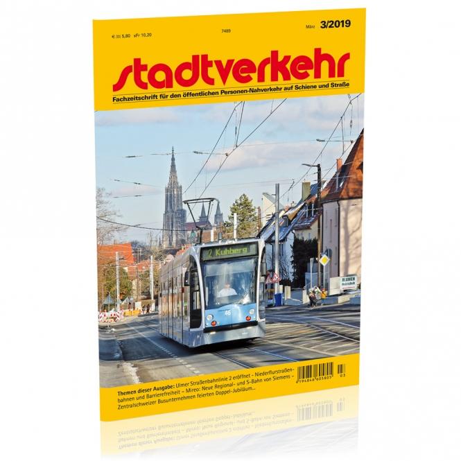 Stadtverkehr 3/2019