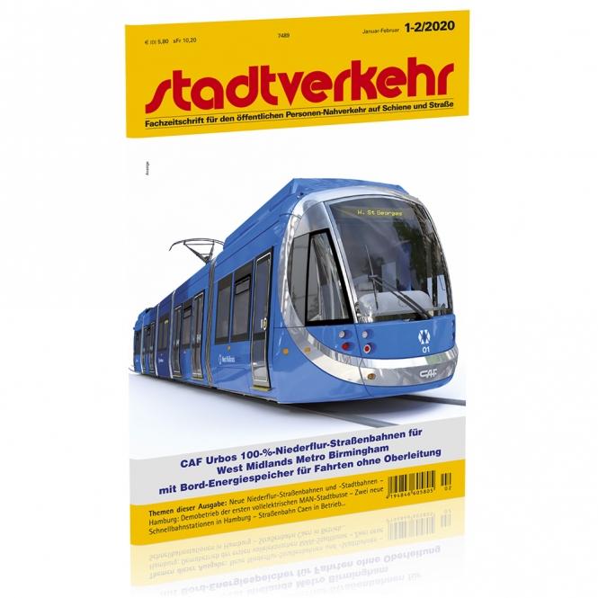 Stadtverkehr 1-2/2020