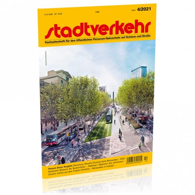 Stadtverkehr 4/2021