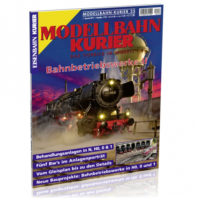 Bahnbetriebswerke (2)
