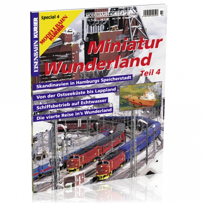Miniatur Wunderland (4)