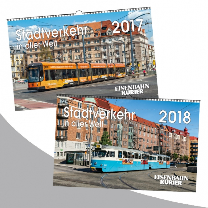 "Abo ""Stadtverkehr Kalender"""