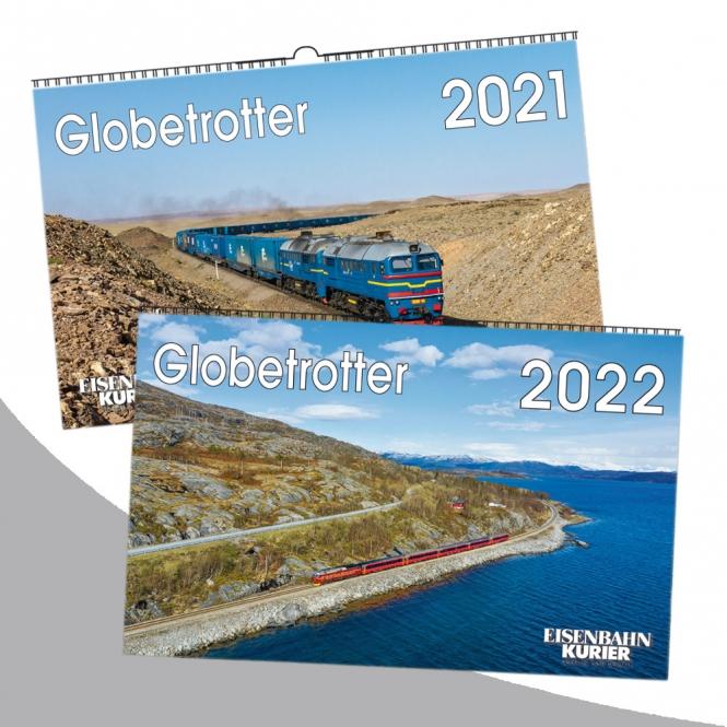 """Abo """"Kalender Globetrotter"""""""