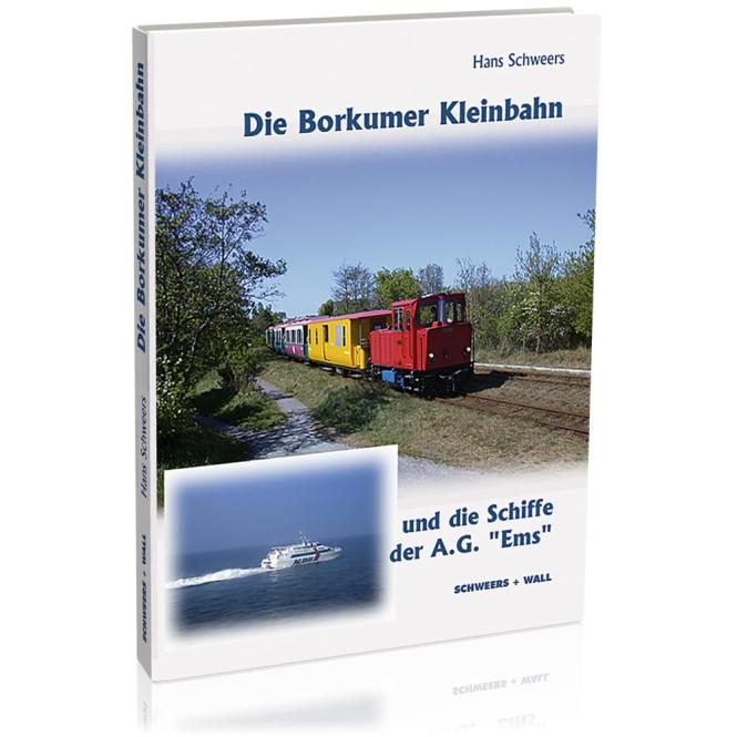Die Borkumer Kleinbahn