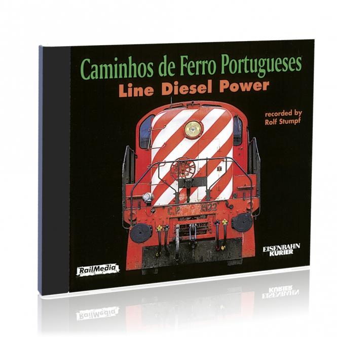 CD - Geräusche Portugal