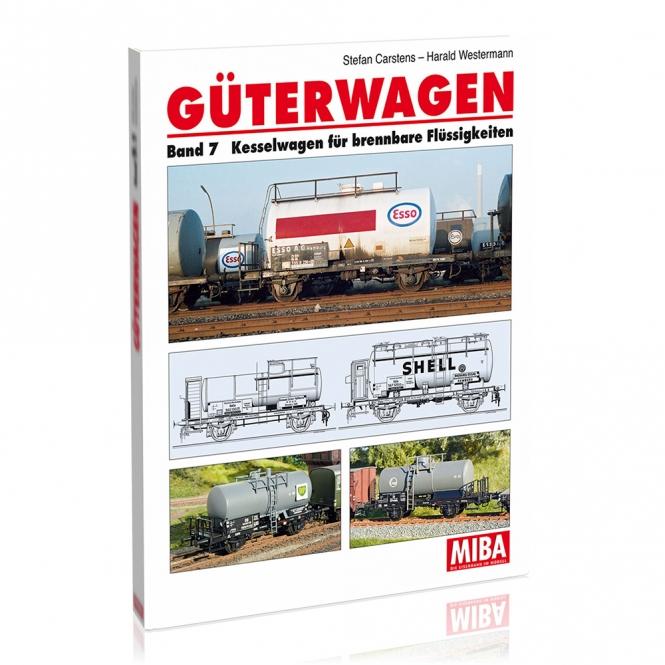 Güterwagen Band 7