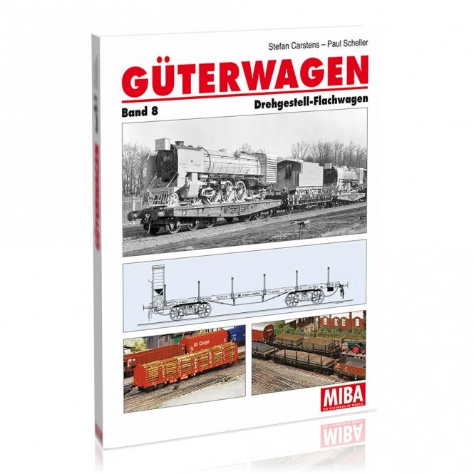 Güterwagen Band 8