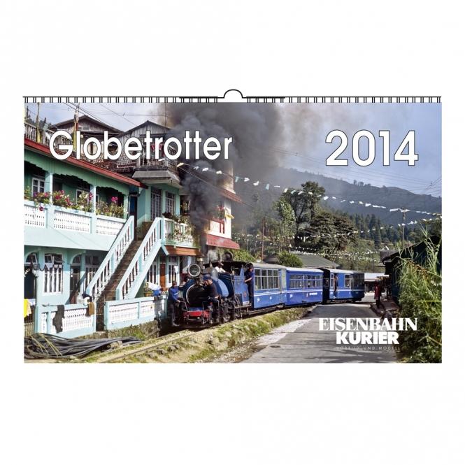 Globetrotter 2014