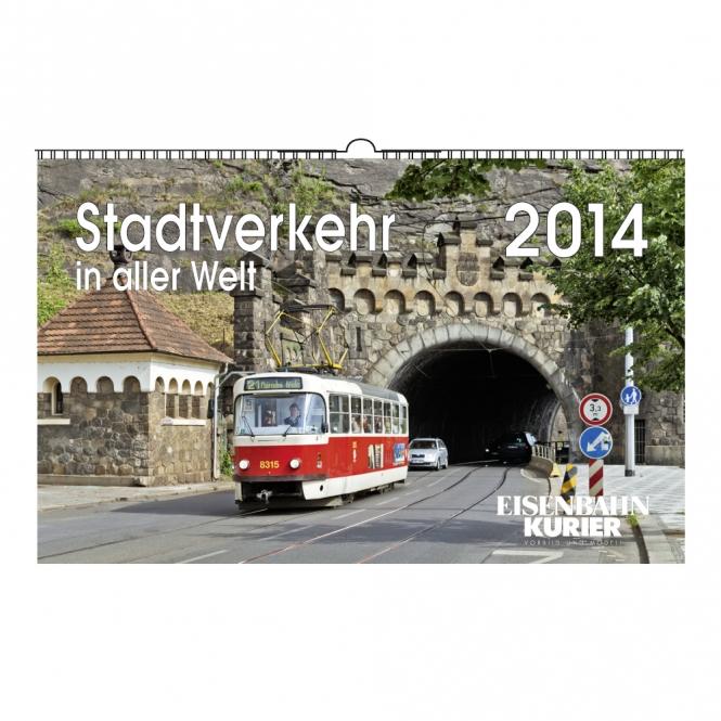 Stadtverkehr 2014