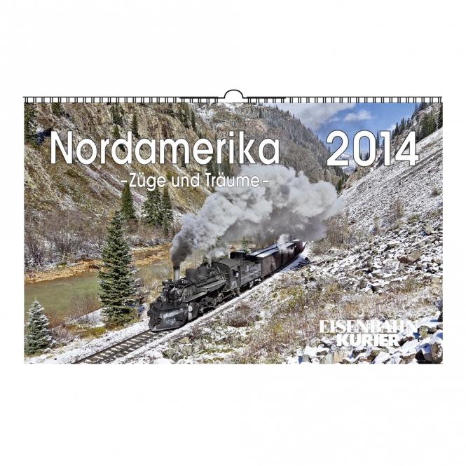 Nordamerika 2014