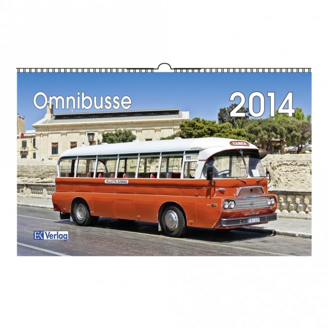 Omnibusse 2014