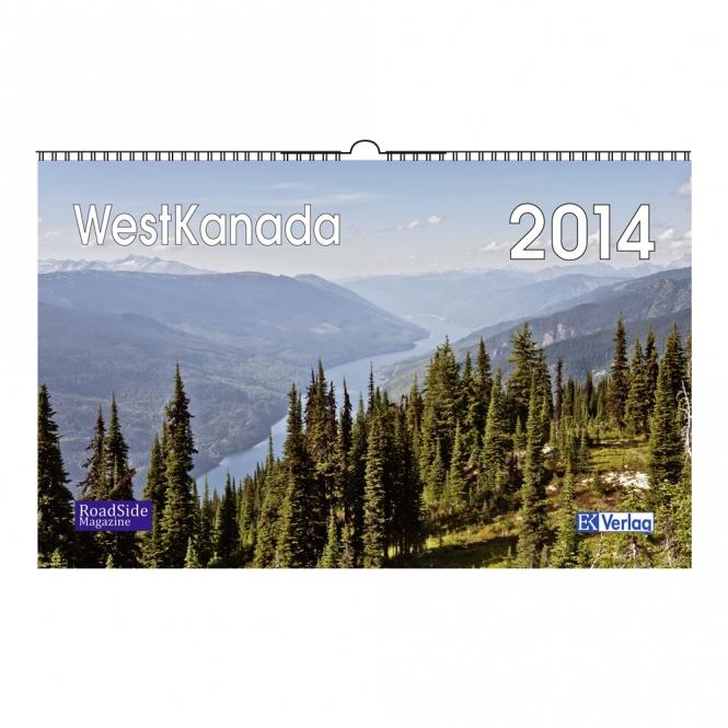 WestKanada 2014