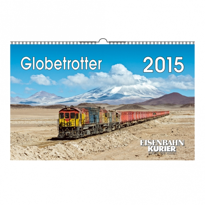 Globetrotter 2015