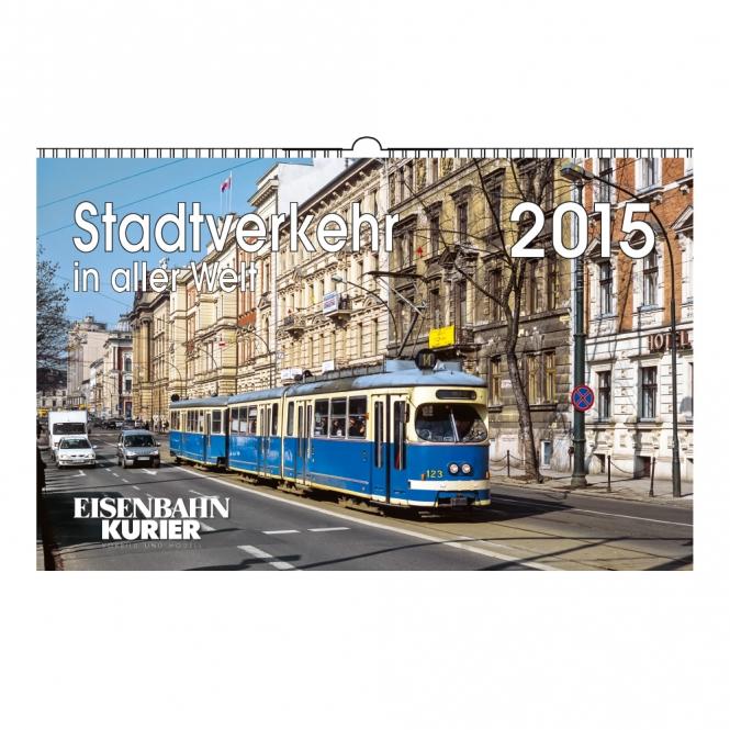 Stadtverkehr 2015