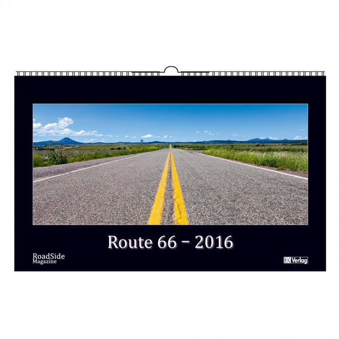 Route 66 - 2016