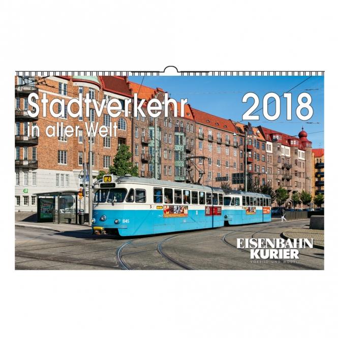 Stadtverkehr 2018
