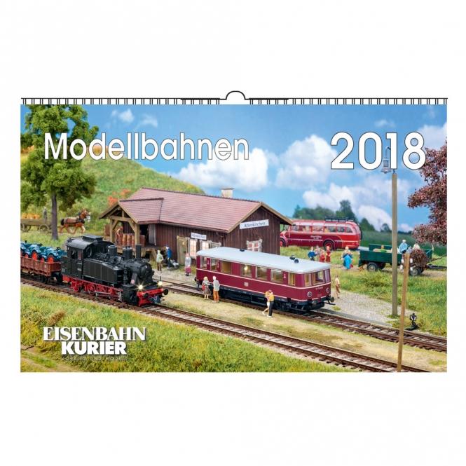 Modellbahnen 2018