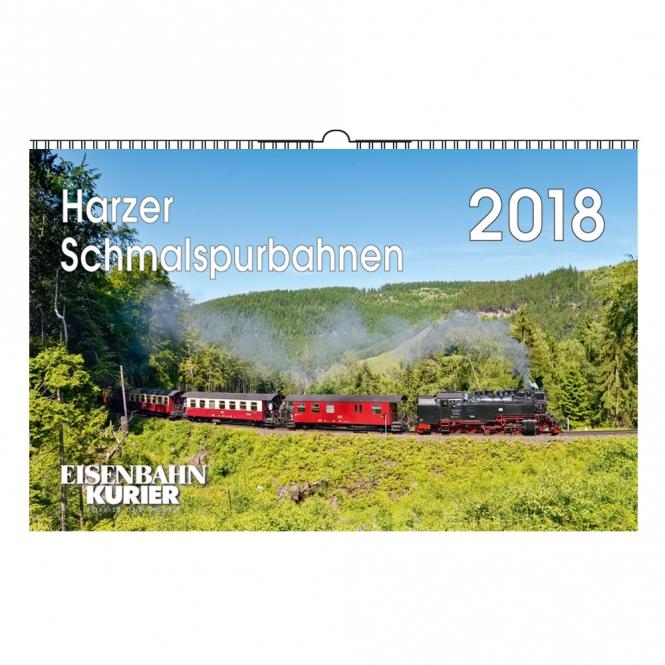 Harzer Schmalspurbahnen 2018