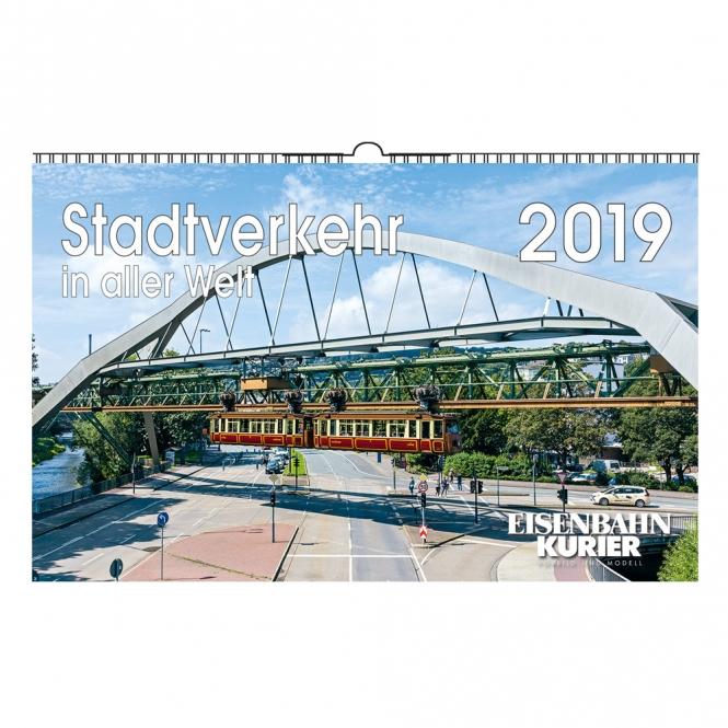 Stadtverkehr 2019