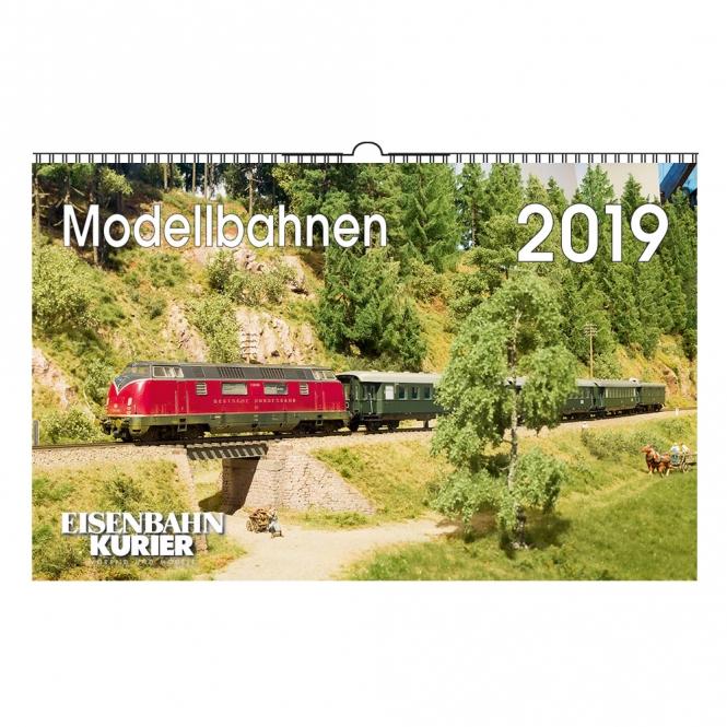 Modellbahnen 2019
