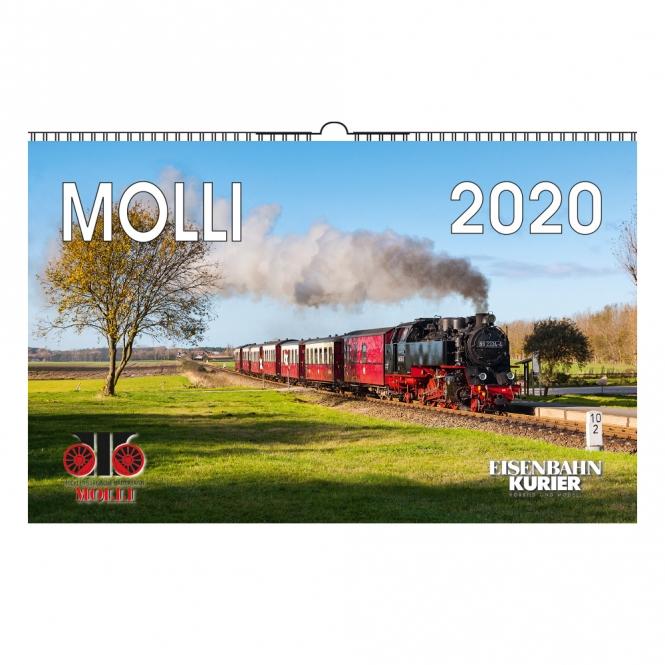 Molli 2020