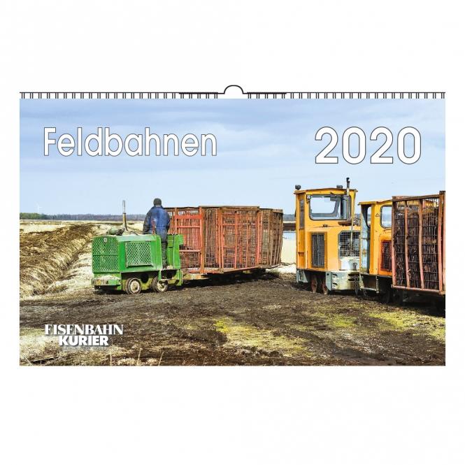 Feldbahnen 2020
