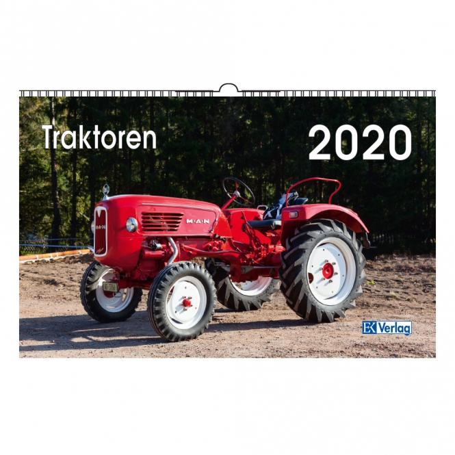Traktoren 2020
