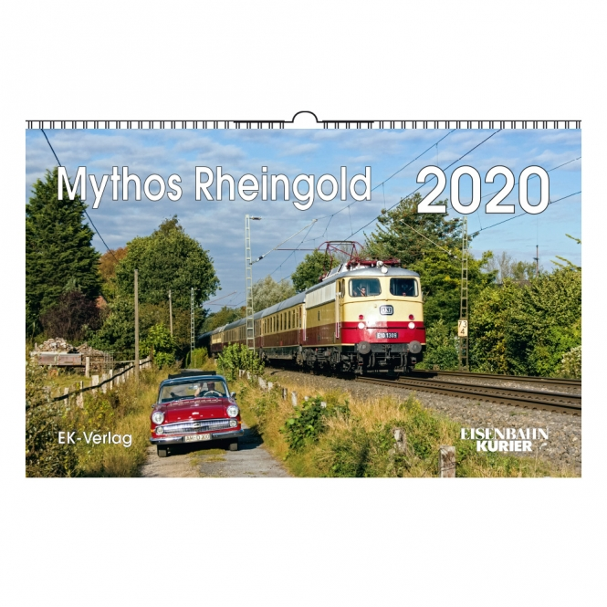 Mythos Rheingold - 2020