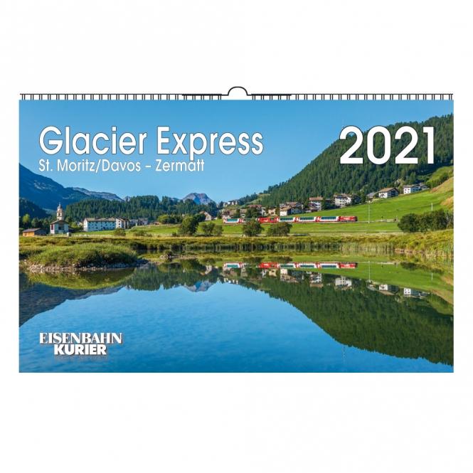 Glacier Express 2021