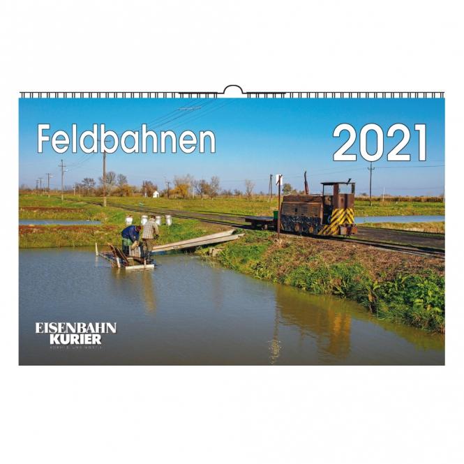 Feldbahnen 2021