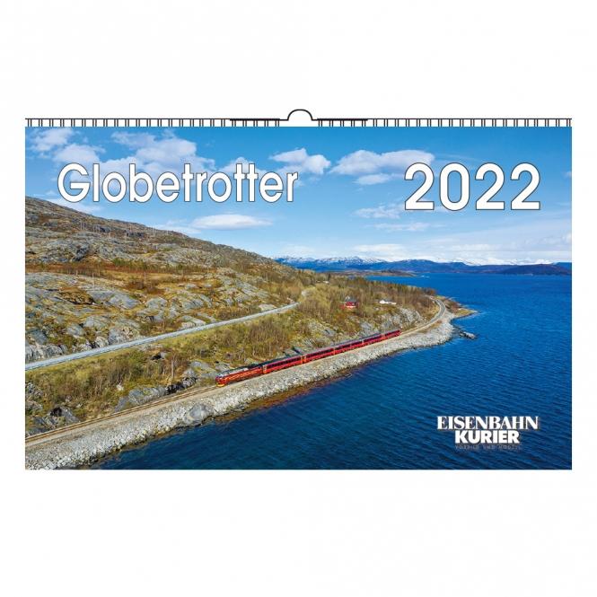 Globetrotter 2022