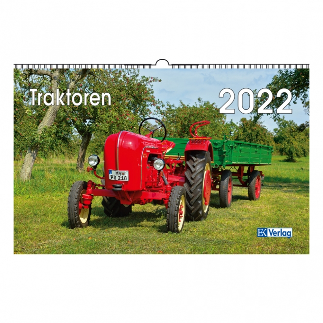 Traktoren 2022
