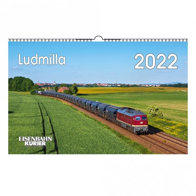 Ludmilla 2022