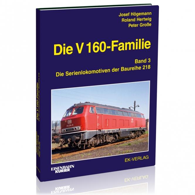 Die V 160-Familie (3)