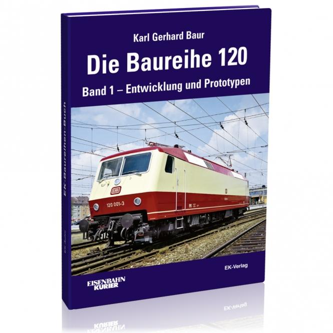Die Baureihe 120 (1)