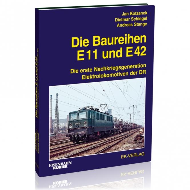 Die Baureihen E 11 / E 42