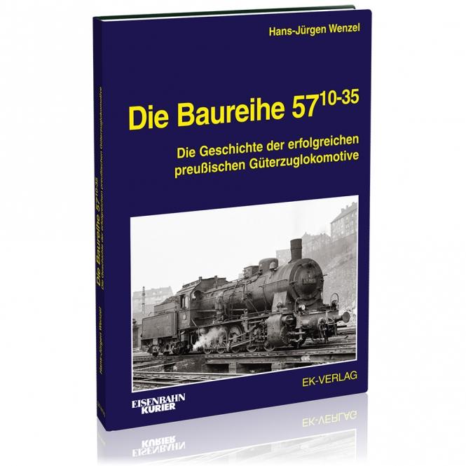 Die Baureihe 57.10-35