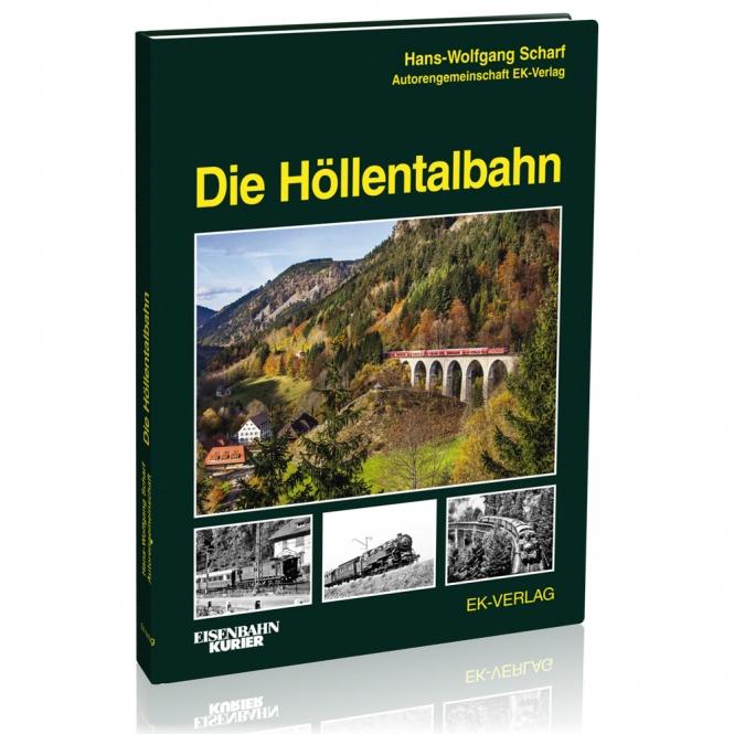 Die Höllentalbahn