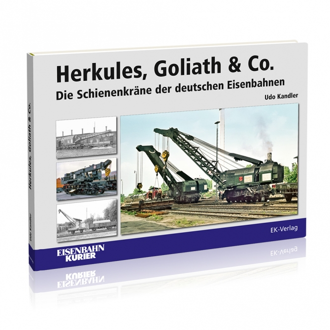 Herkules, Goliath & Co.