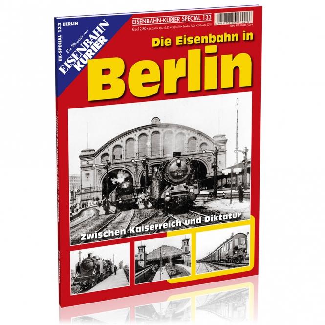 Die Eisenbahn in Berlin