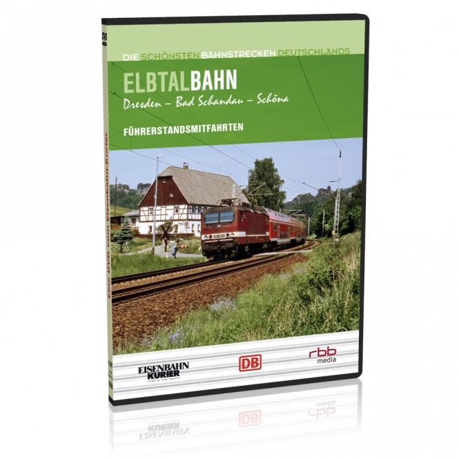DVD - Elbtalbahn