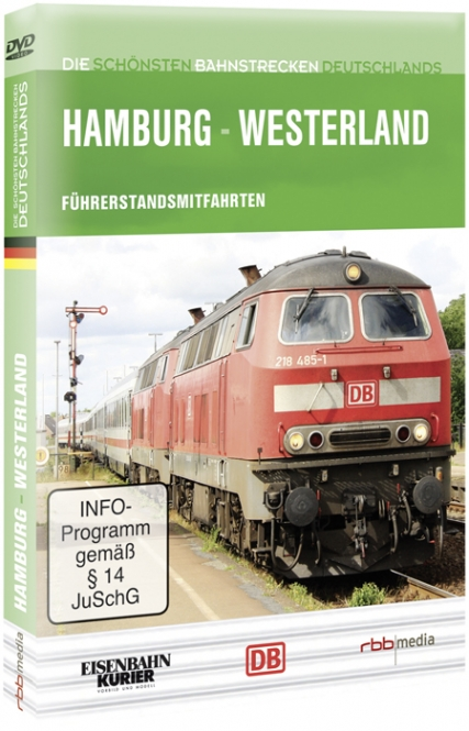 DVD - Hamburg - Westerland