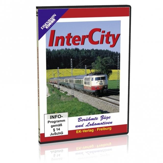 DVD - InterCity