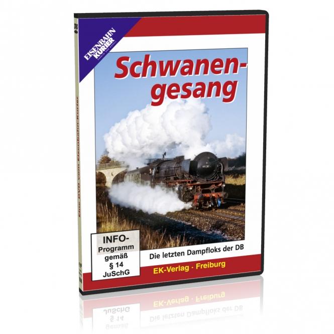 DVD - Schwanengesang