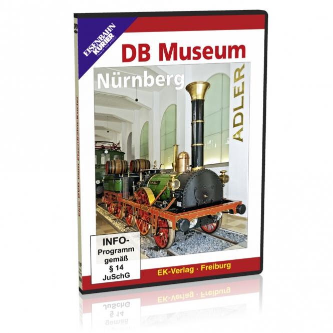 DVD - DB Museum Nürnberg