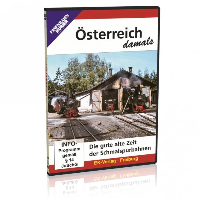 DVD - Österreich damals