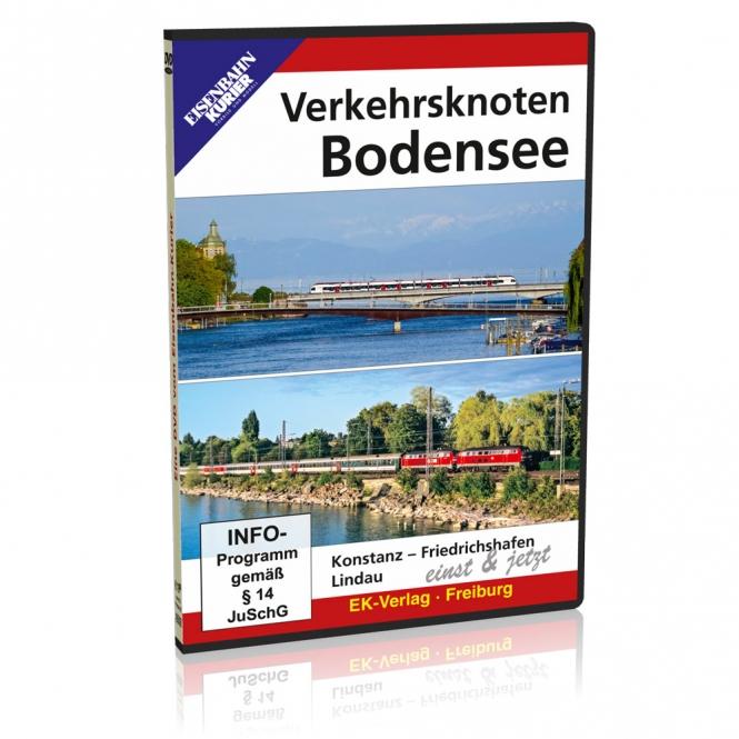 DVD - Verkehrsknoten Bodensee